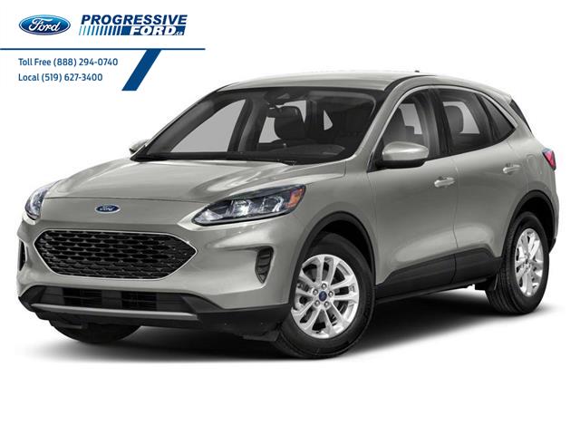 2021 Ford Escape SE (Stk: MUA76604) in Wallaceburg - Image 1 of 9