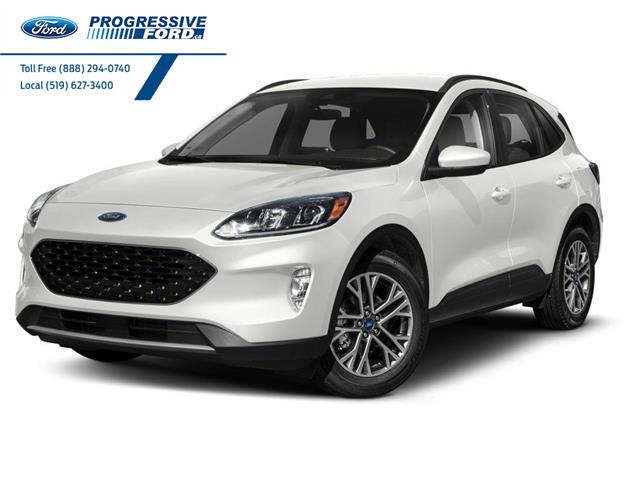 2021 Ford Escape SEL (Stk: MUB07848) in Wallaceburg - Image 1 of 9