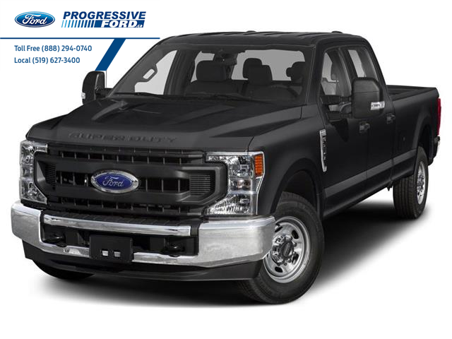 2022 Ford F-250  (Stk: NEC53138) in Wallaceburg - Image 1 of 9