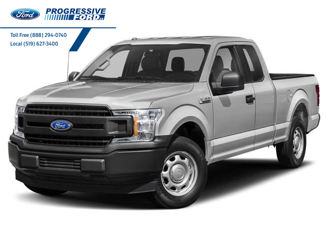 2018 Ford F-150  (Stk: JKD39968T) in Wallaceburg - Image 1 of 1