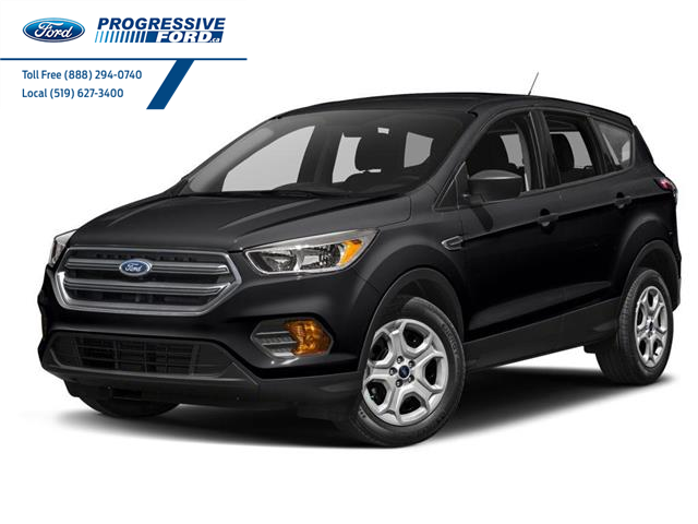 2019 Ford Escape SEL (Stk: KUB17597T) in Wallaceburg - Image 1 of 9