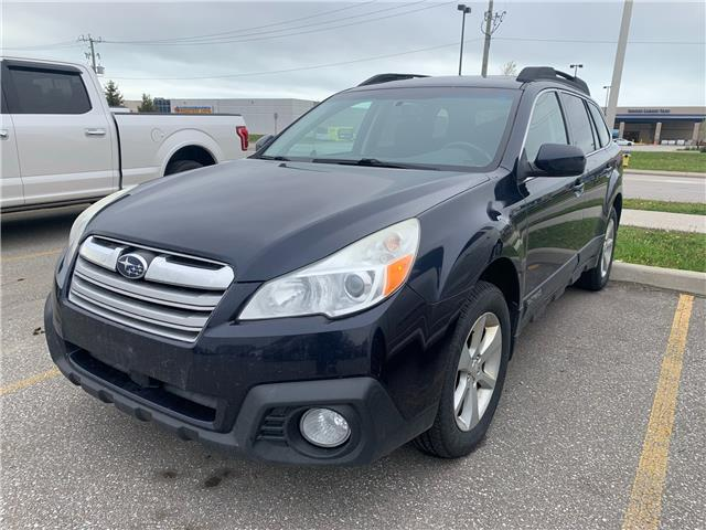 2013 Subaru Outback 2.5i Touring Package (Stk: D3269170) in Sarnia - Image 1 of 5