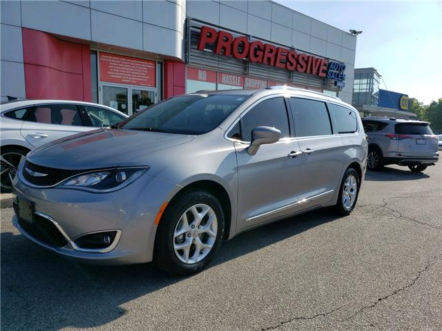 2020 Chrysler Pacifica Touring-L (Stk: LR232421) in Sarnia - Image 1 of 25
