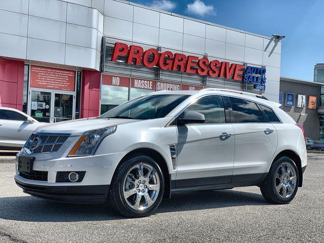 2012 Cadillac SRX Premium Collection (Stk: CS543362) in Sarnia - Image 1 of 25