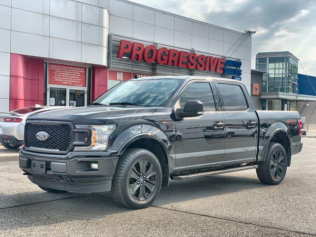 2019 Ford F-150  (Stk: KFD05973) in Sarnia - Image 1 of 25