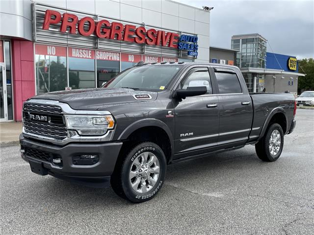 2020 RAM 2500 Limited (Stk: LG200268) in Sarnia - Image 1 of 13