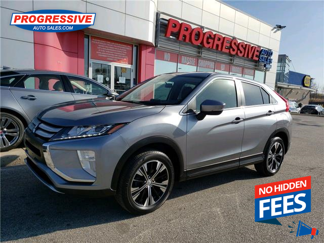 2020 Mitsubishi Eclipse Cross ES (Stk: LZ600289) in Sarnia - Image 1 of 23