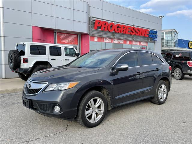 2015 Acura RDX Base (Stk: FL803876) in Sarnia - Image 1 of 24