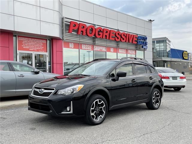 2016 Subaru Crosstrek Sport Package (Stk: G9314766) in Sarnia - Image 1 of 12