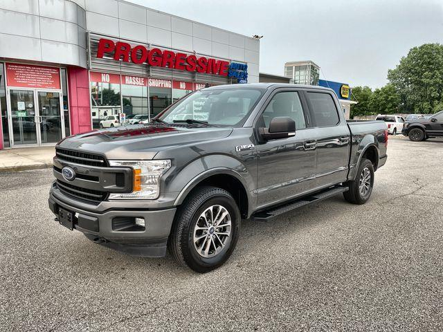 2019 Ford F-150 XLT (Stk: KFA87964) in Sarnia - Image 1 of 25