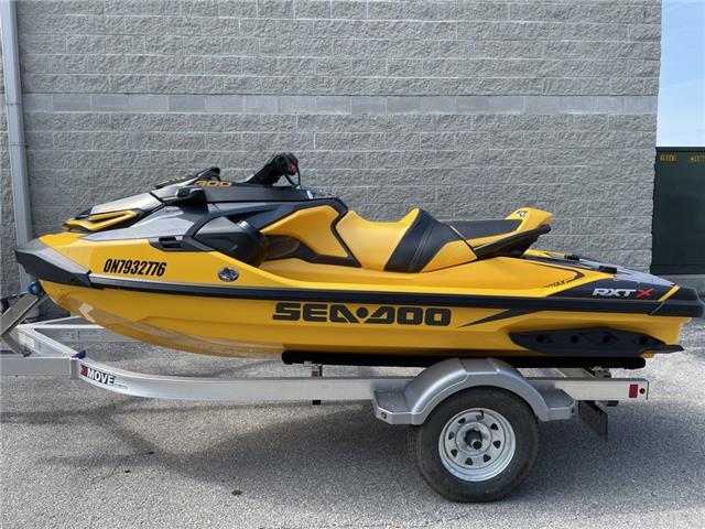 2021 Sea-Doo PW RXT-X 300 (Stk: 8260G121) in Sarnia - Image 1 of 8