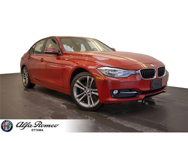 2014 BMW 320i xDrive (Stk: 1121A) in Ottawa - Image 1 of 17