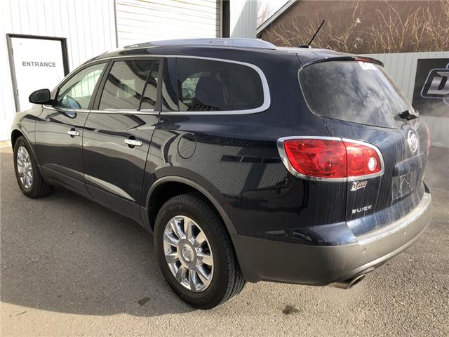 2012 Buick Enclave CXL (Stk: 12423) in Fort Macleod - Image 2 of 20
