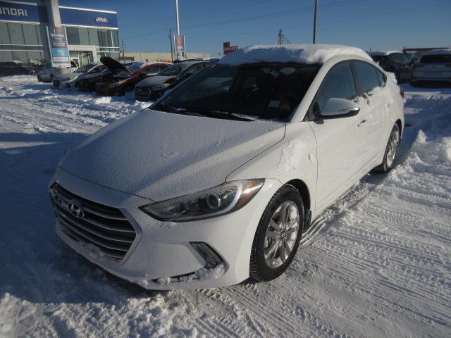 2018 Hyundai Elantra GL (Stk: 8EL5964) in Leduc - Image 2 of 6