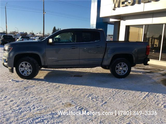 2018 Chevrolet Colorado LT (Stk: 18T105) in Westlock - Image 2 of 22