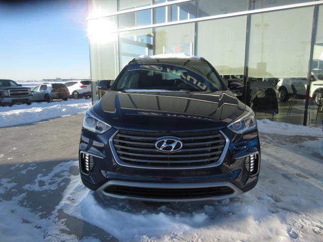 2017 Hyundai Santa Fe XL Limited (Stk: 7SF2200) in Leduc - Image 1 of 7