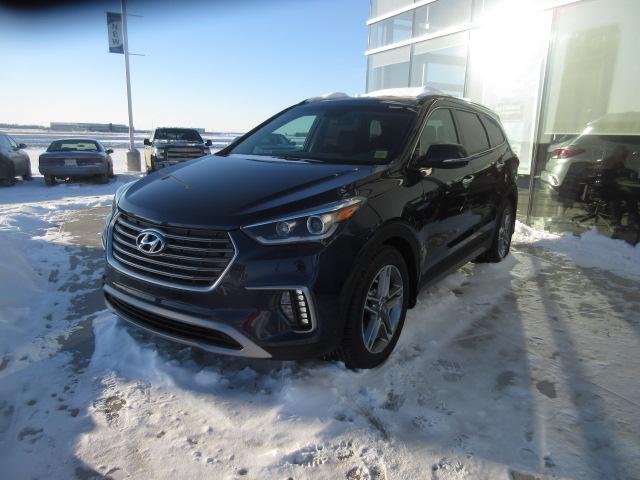 2017 Hyundai Santa Fe XL Limited (Stk: 7SF2200) in Leduc - Image 2 of 7