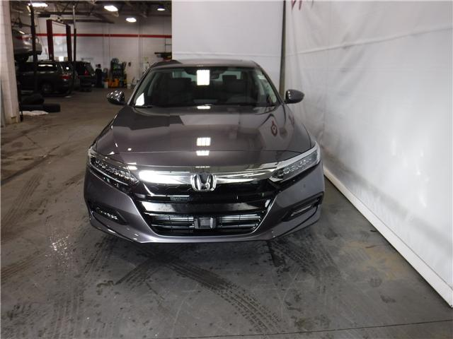 2018 Honda Accord Touring (Stk: 1302) in Lethbridge - Image 5 of 16