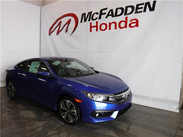 2018 Honda Civic EX-T (Stk: 1291) in Lethbridge - Image 1 of 16