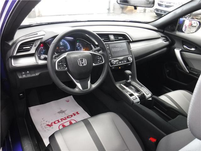 2018 Honda Civic EX-T (Stk: 1291) in Lethbridge - Image 2 of 16