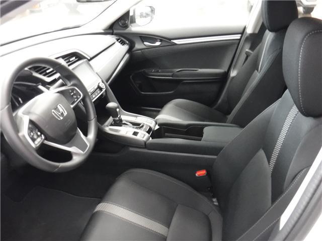 2018 Honda Civic EX (Stk: 1320) in Lethbridge - Image 2 of 16