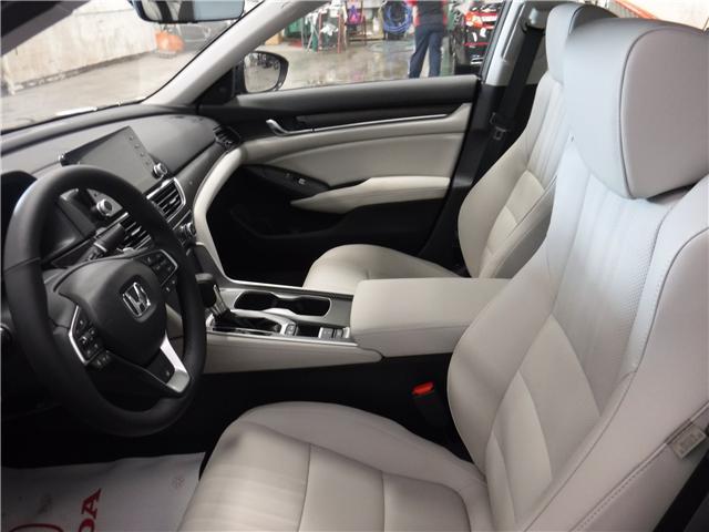 2018 Honda Accord Touring (Stk: 1322) in Lethbridge - Image 2 of 18