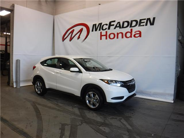 2018 Honda HR-V LX (Stk: 1277) in Lethbridge - Image 1 of 16