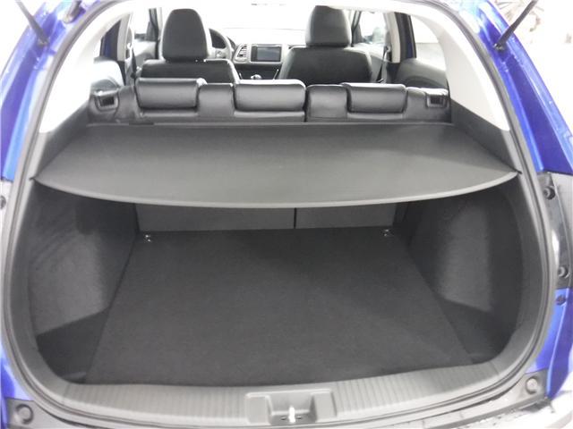2018 Honda HR-V EX-L (Stk: 1309) in Lethbridge - Image 8 of 18