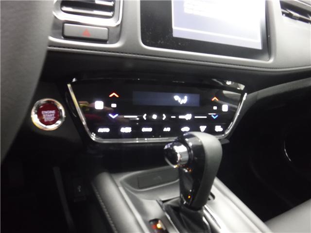 2018 Honda HR-V EX-L (Stk: 1309) in Lethbridge - Image 11 of 18