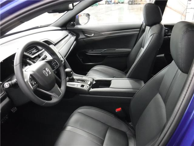 2018 Honda Civic Sport Touring (Stk: 1321) in Lethbridge - Image 2 of 17