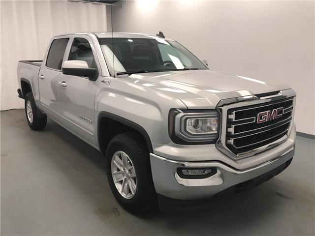 2016 GMC Sierra 1500 SLE (Stk: 167250) in Lethbridge - Image 1 of 19