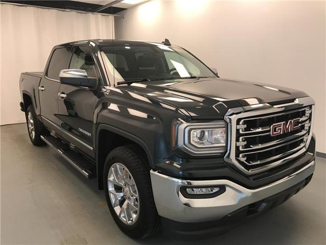 2017 GMC Sierra 1500 SLT (Stk: 182726) in Lethbridge - Image 1 of 19