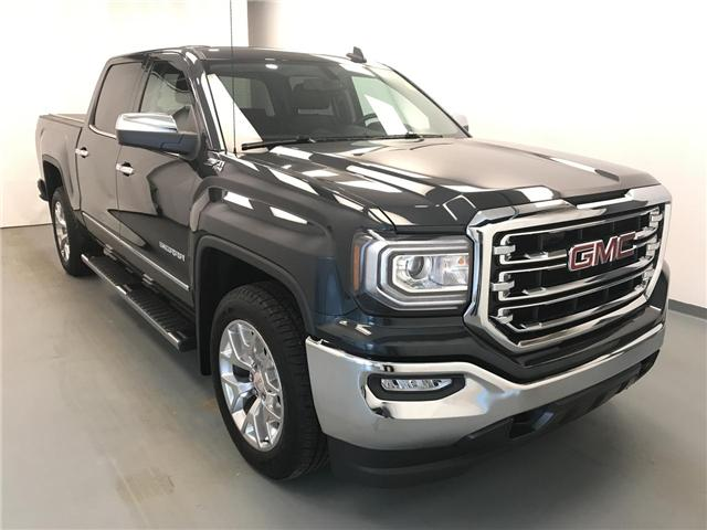 2017 GMC Sierra 1500 SLT (Stk: 182726) in Lethbridge - Image 2 of 19