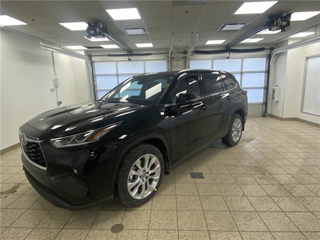 2021 Toyota Highlander Limited (Stk: 210270) in Cochrane - Image 1 of 20