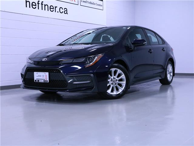 2020 Toyota Corolla SE (Stk: 205916) in Kitchener - Image 1 of 23