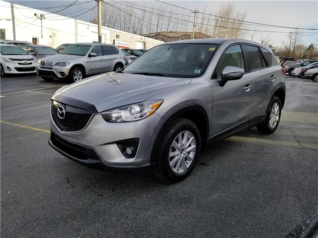 2015 Mazda CX-5 Touring AWD (Stk: p18-013) in Dartmouth - Image 1 of 11