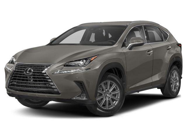 2018 Lexus NX 300 Base (Stk: 158107) in Brampton - Image 1 of 9