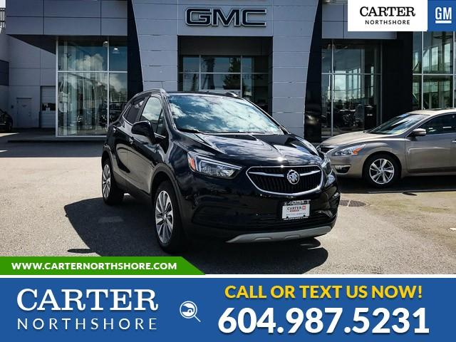 2020 Buick Encore Preferred (Stk: K07620) in North Vancouver - Image 1 of 13