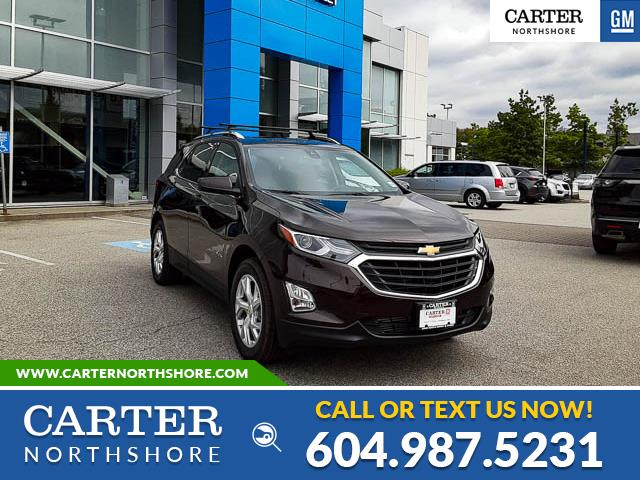 2020 Chevrolet Equinox LT (Stk: E83030) in North Vancouver - Image 1 of 13