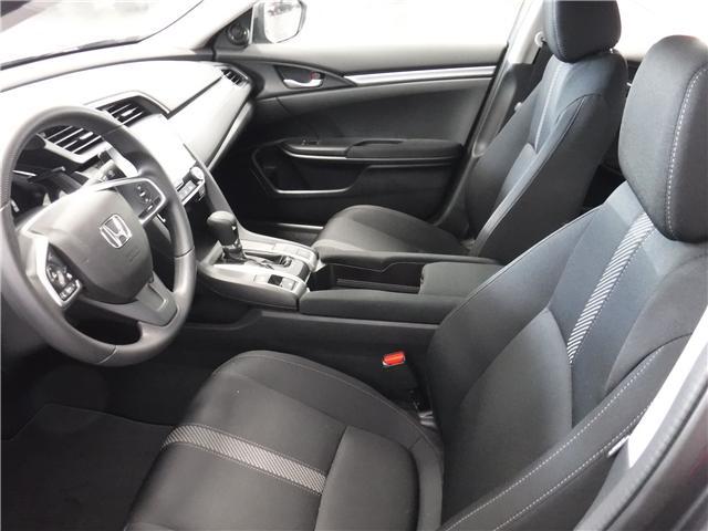 2018 Honda Civic LX (Stk: 1319) in Lethbridge - Image 2 of 16