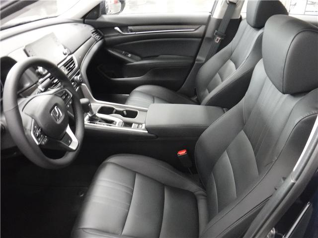 2018 Honda Accord EX-L (Stk: 1307) in Lethbridge - Image 2 of 19