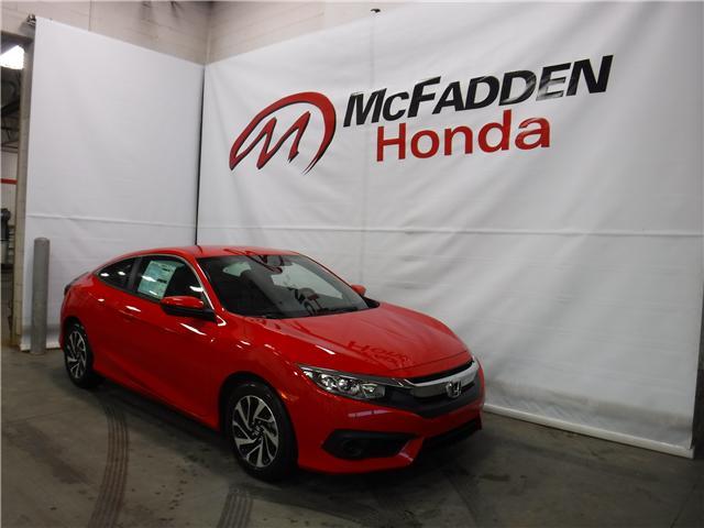 2018 Honda Civic LX (Stk: 1344) in Lethbridge - Image 1 of 14
