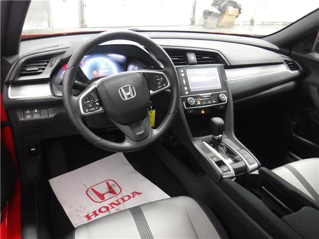 2018 Honda Civic LX (Stk: 1344) in Lethbridge - Image 2 of 14