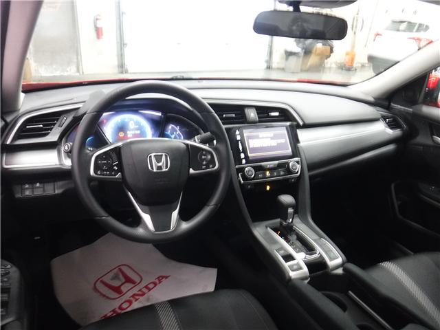 2018 Honda Civic EX (Stk: 1335) in Lethbridge - Image 2 of 16