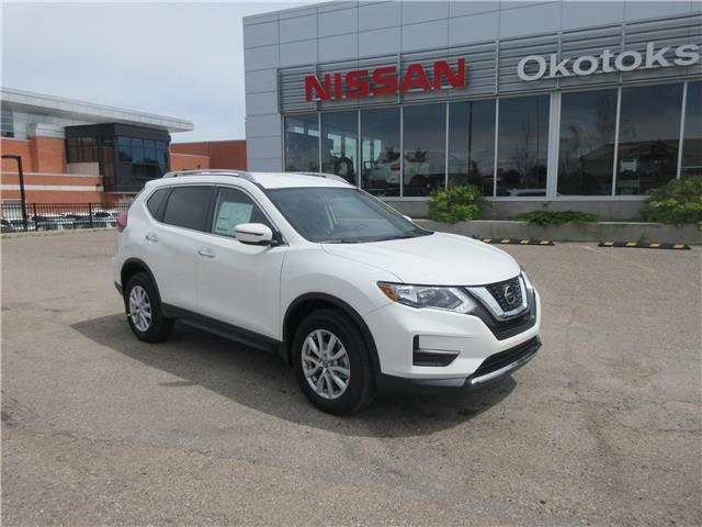 2020 Nissan Rogue S (Stk: 10760) in Okotoks - Image 1 of 23