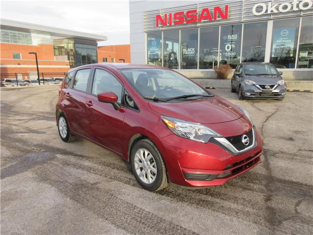 2019 Nissan Versa Note SV (Stk: 10926) in Okotoks - Image 1 of 22