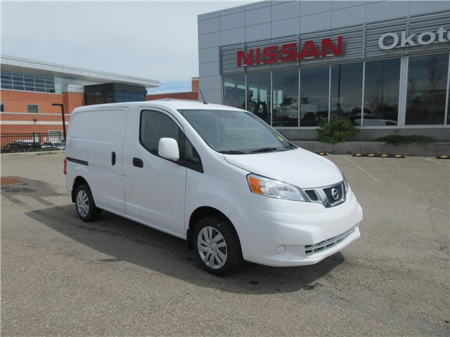 2020 Nissan NV200 SV (Stk: 11028) in Okotoks - Image 1 of 28