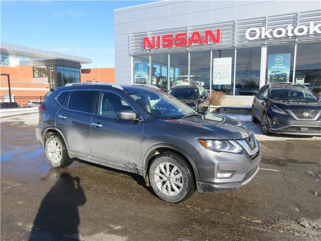 2019 Nissan Rogue  (Stk: 10054) in Okotoks - Image 1 of 22