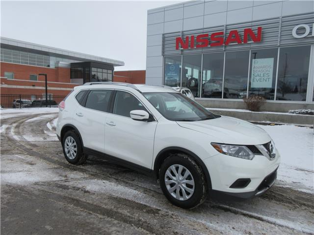2016 Nissan Rogue S (Stk: 11194) in Okotoks - Image 1 of 23