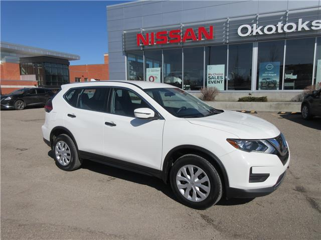 2017 Nissan Rogue S (Stk: 5975) in Okotoks - Image 1 of 25